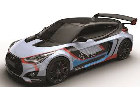 hyundai supercar new high performance sub brand u0027n u0027 will showcase at frankfurt