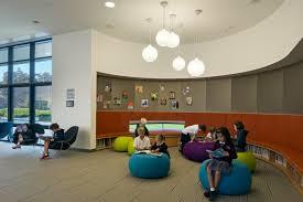 sacred heart schools stevens net zero library wrns studio