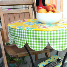 vinyl elasticized table cover round outdoor tablecloth with elastic vinyl table covers with