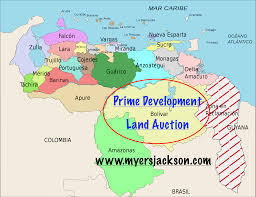 south america map aruba auctions real estate land commercial international property
