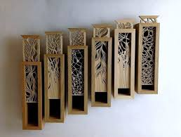 mural on wood 49 best wood boxes images on boxes laser cutting and