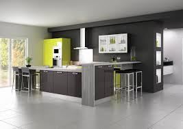 cuisine sejour séparation cuisine séjour cuisine ouverte sur salon avec