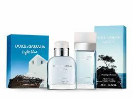 dolce gabbana light blue eau de parfum scents dolce gabbana light blue living stromboli da man magazine