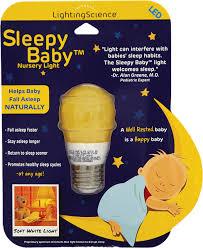 Night Light Pediatric Lighting Science