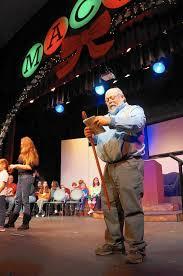 laporte theatre brings holiday u0027miracle u0027 post tribune