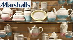 rae dunn marshalls shop with me rae dunn finds kitchenware decor ideas 2018