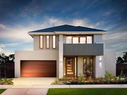 23 modern house front design ideas for 1 u00262 story buildings