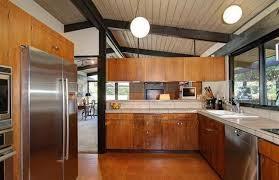 Kitchen Cabinet Door Profiles Mid Century Modern Kitchen Cabinet Doors Wooden Countertop Built