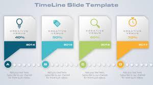 design logo ppt how to design timeline graphics for business slide in microsoft