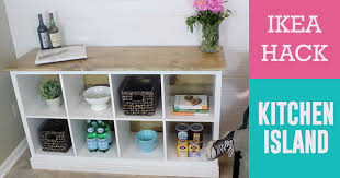 how to build a kitchen island ikea how to build a kitchen island from an ikea shelving unit