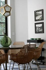 Best  Rattan Dining Chairs Ideas On Pinterest House Doctor - Wicker dining room chairs