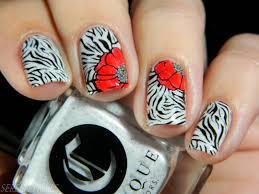 cheetah print nail design choice image nail art designs
