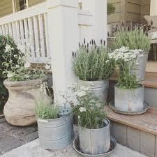 42 summer porch decor ideas to inspire you this season tin pails
