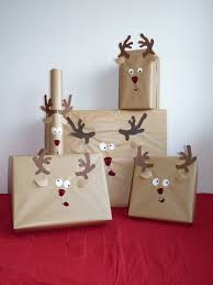 christmas gift wraps 24 last minute diy gift wrapping ideas