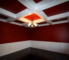 modern coffered ceilings pictures modern ceiling design diy