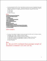 Truck Driver Resume Examples 13 A H0 µ U003d 5 And Ha µ Is Not Equal To 5 Do Employees Of Computer