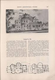 333 best old home plans images on pinterest vintage houses