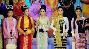 philippines traditional clothing for kids the traditional costumes of the myanmar exotic voyages