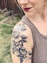 floral tattoo quarter sleeve resultado de imagem para floral quarter sleeve tattoos tattoos