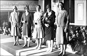 history of british fashion designers collection 1920 british