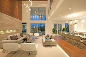 Contemporary Home Interiors Miami Modern Home By Dkor Interiors