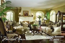 aico living room set chateau beauvais aico sofa collection aico living room furniture