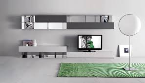 Modern Tv Stand Furniture by Modern Living Room Wall Mounted Cabinet And Tv Stand Sistema
