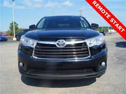 used lexus in durham certified pre owned 2014 toyota highlander l 4d sport utility in