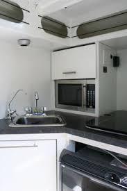 new kitchen camper trailers u0026 ideas pinterest camping