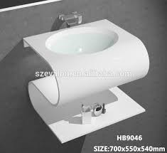 Corian Sinks Bathroom Corian Sink Corian Sink Suppliers And Manufacturers At Alibaba Com