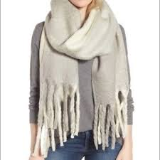 62 off free people accessories free people brushed plaid