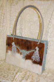 Cowhide Leather Purses Hair On Cowhide Purse Purse Recommend Guide