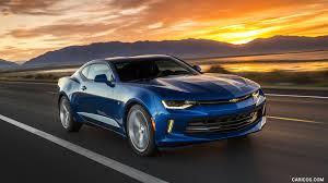 blue chevrolet camaro 2016 chevrolet camaro rs blue front hd wallpaper 35
