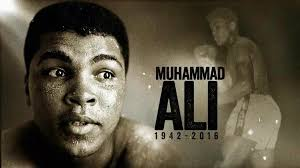 When Did Muhammad Ali Light The Olympic Torch Muhammad Ali U0027the Greatest Of All Time U0027 Dead At 74 Nbc News