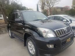 toyota land cruiser 2007 cars for sale in abbottabad car mania
