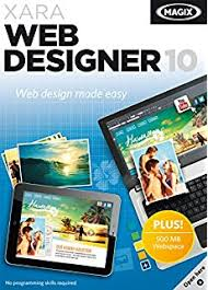 magix web designer 10 premium xara web designer premium version 12 create