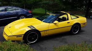 1986 corvette for sale by owner 1986 corvette coupe 2nd owner beautiful shape runs and