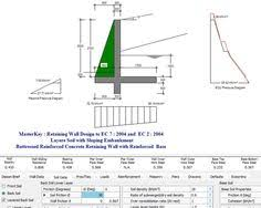 Block Retaining Wall Design Calculations Httpultimaterpmodus - Retaining wall engineering design