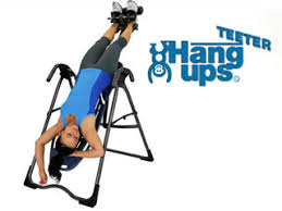 tv table as seen on tv teeter hang ups inversion table natural relief for back pain impro