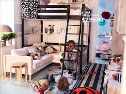 chambre ikea ado studio nos 30 idées de rangements bien pensés lit mezzanine