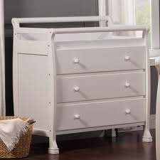 Davinci Kalani Changing Table Davinci Kalani 3 Drawer Changer White Free Shipping 233 00