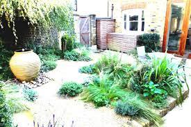 landscaping ideas for small garden landscape gardens the design