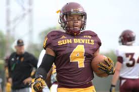 asu football notebook from sunday u0027s practice house of sparky