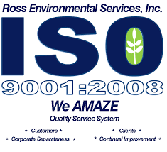 Iso 9001 Quality Policy Statement Exle by Res Iso 9001 Ross Environmental Services Inc