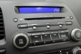 2006 honda civic radio code generating keys process