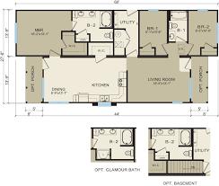 home floor plans california small modular home floor plans homes floor plans