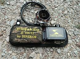 Led Coon Hunting Lights For Sale Hunting Belt Lights Ebay