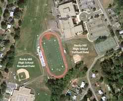 Baseball Map Directions Rocky Hill Little League