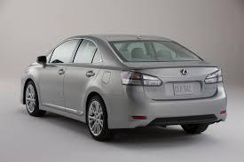 lexus hs250h wheels 2010 lexus hs 250h dedicated hybrid sedan with 187hp 4 cylinder