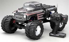 kyo30885b kyosho mad force kruiser ve monster truck